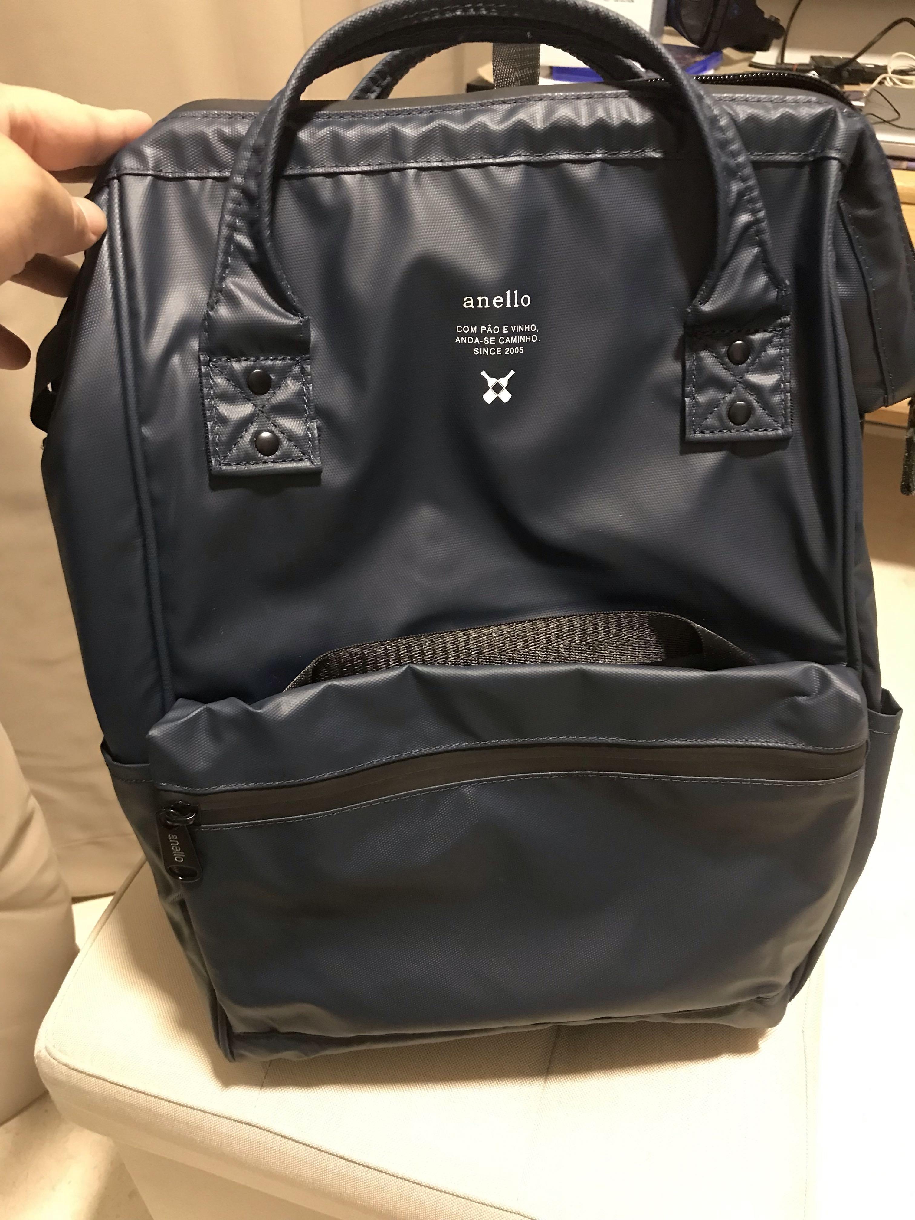 super qualità vendita economica piuttosto fico NEW ~ Original Anello backpack, Women's Fashion, Bags & Wallets ...