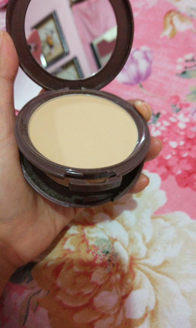 #BAPAU Pixy Series (Face mist, Primer,Silky Powder,Loose Powder, Concealer)