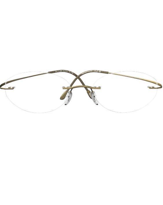 Silhouette 7799 6073 Eyewear