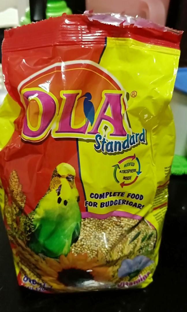Standard ola seeds