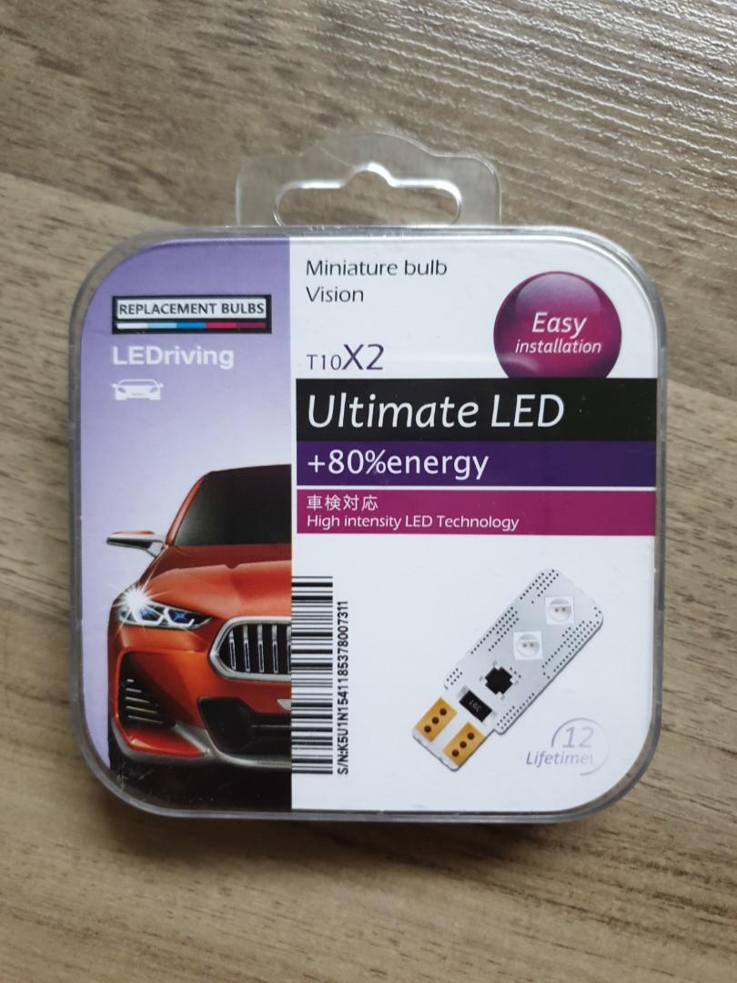 T10 Ultimate LED Bulb