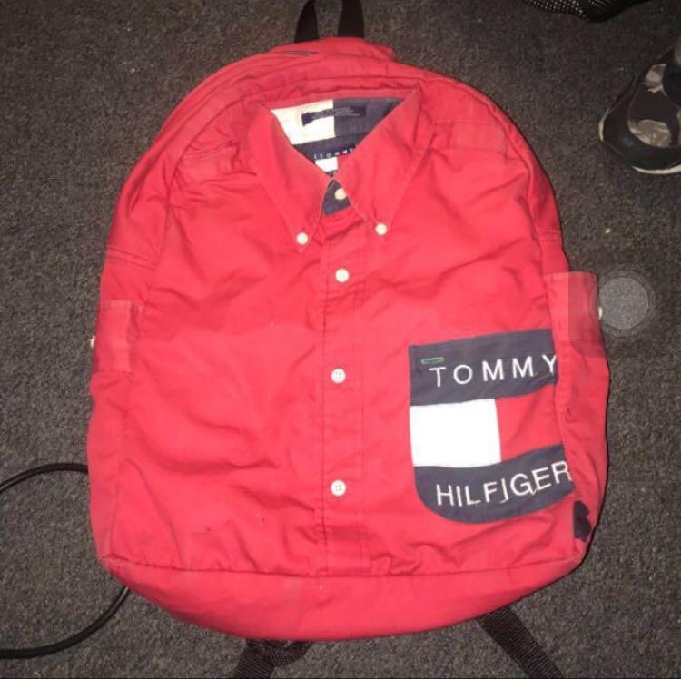 Tommy Hilfiger Vintage Backpack