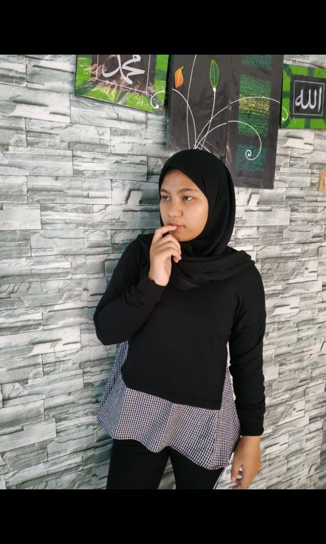 Top Hijab