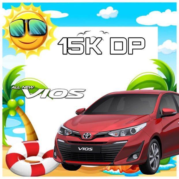 Toyota Otis Biggest summer blowout!!! Emman Mabanes 0926-620-2802
