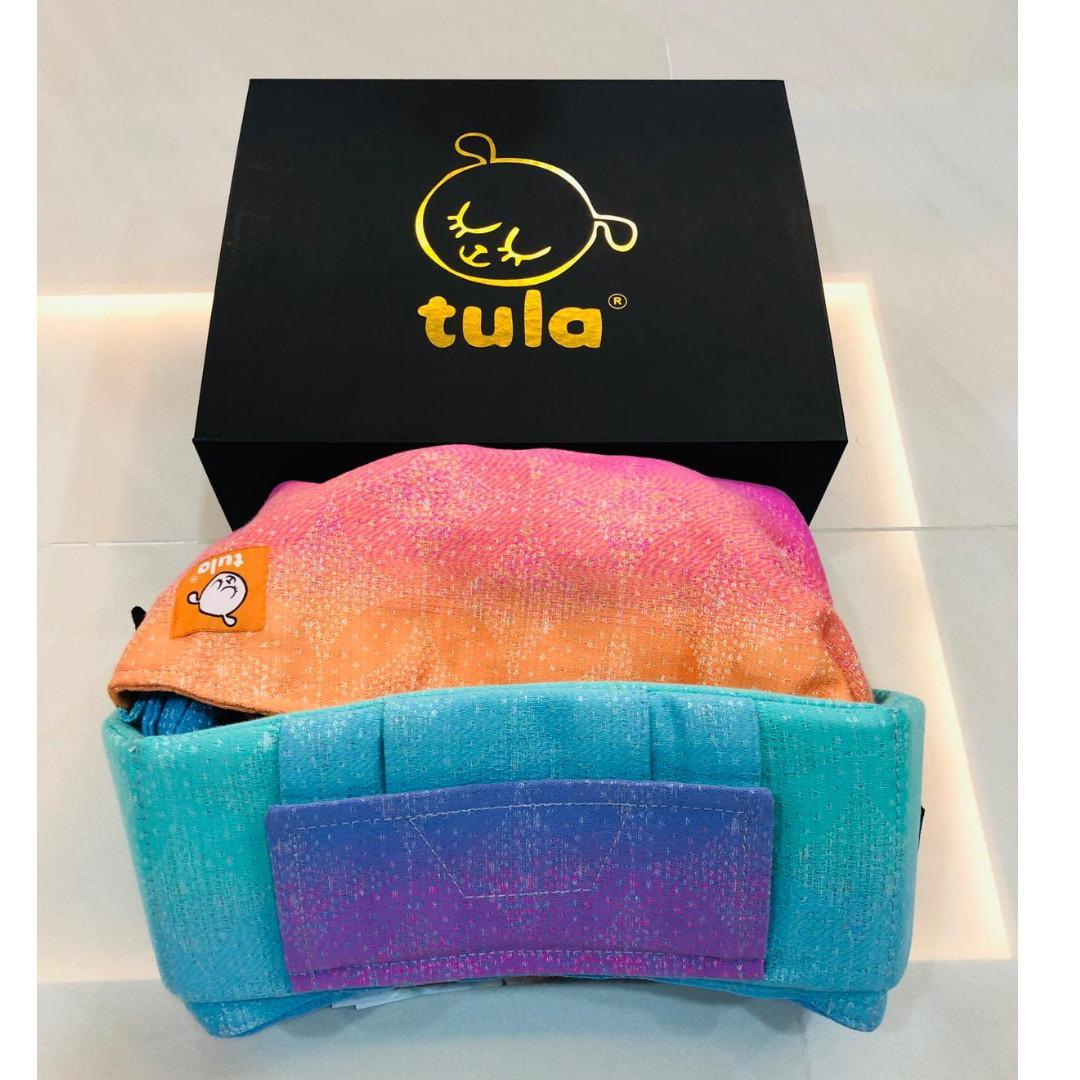 Tula - Oscha Starry Night Prism (Toddler)