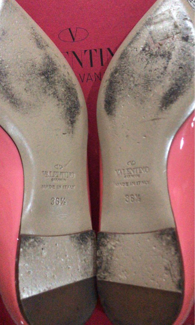 Valentino Shoes ballerina