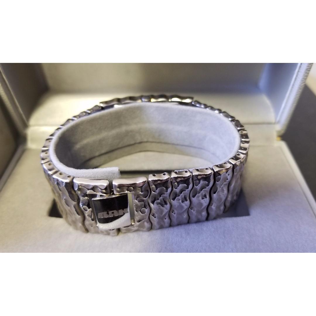 Vivienne Westwood MAN 鋼帶 男裝 錶 絕版 100%真 有單 齊配件