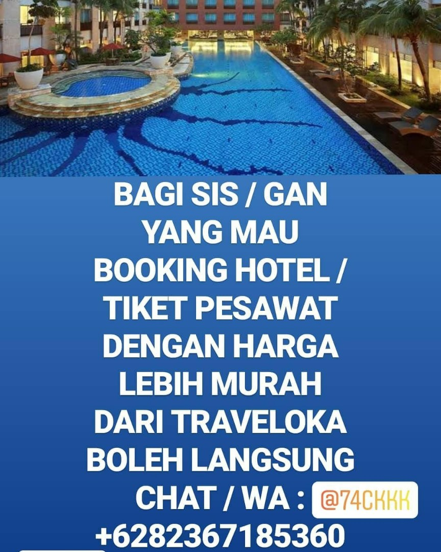 Voucher Diskon Hotel 10 20 Dari Traveloka