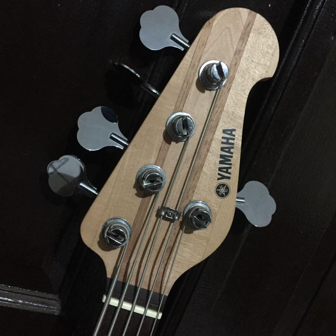Yamaha Bass BB 425 VW