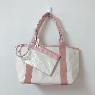 🚚 S-moda/watashi+ 訂製款子母托特包