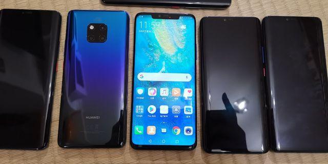 華為 Huawei Mate 20 Pro 128GB水貨9成新