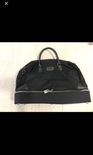 agnes b voyage travel bag