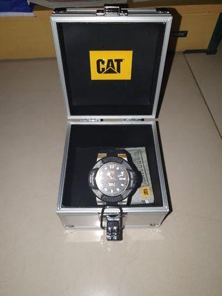 Caterpilar Shock Master Watch