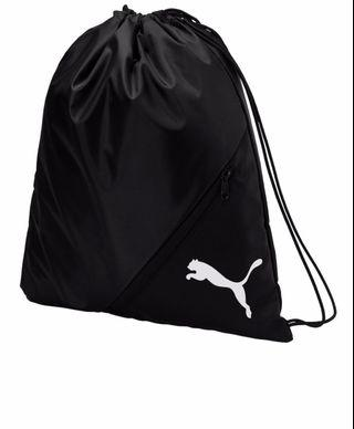 Puma Drawstring Bag
