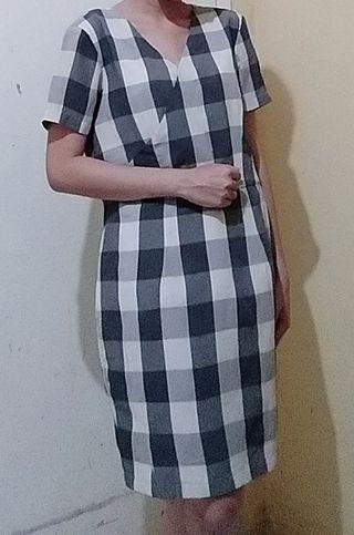 Dress PS.CARRER