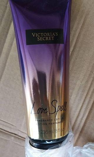 *FLASH SALES* Victoria Secret Body Lotion (236ml)