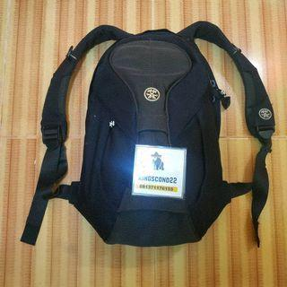 Back pack crumoler the king single
