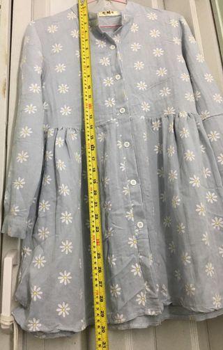 🌸🌸娃娃裙  cute floral dress