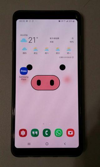 Samsung Galaxy A9 (2018) 6GB + 128GB