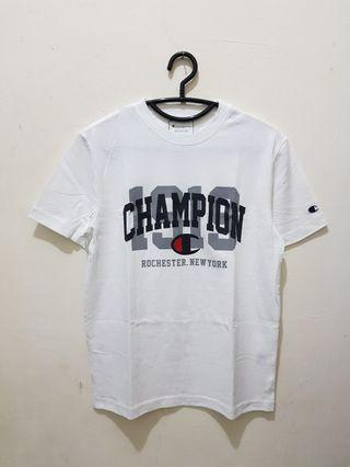 Champion 1919 Rochester White