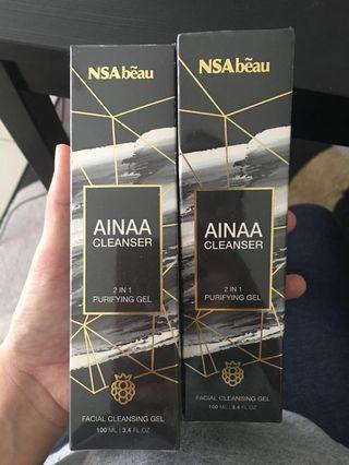 AINAA CLEANSER