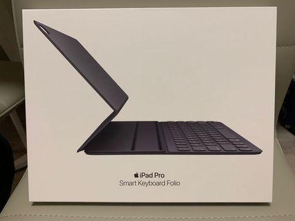 原裝IPad Pro 12.9吋 Smart Keyboard 第三代