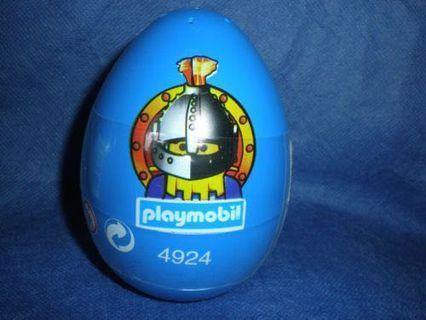 Playmobil 4924 Egg Knight