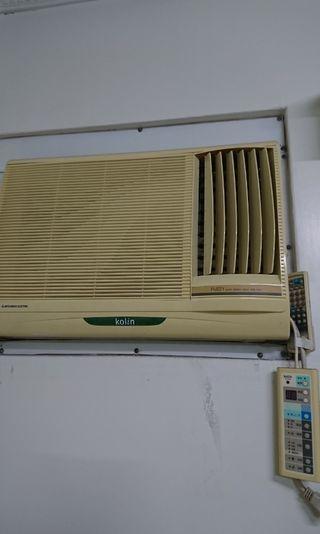歌林 RC D4A 冷氣