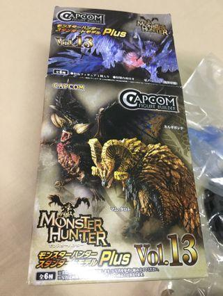 Monster Hunter Figure Vol.13