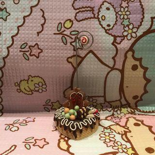 gingerbread decoration B 薑餅人擺設