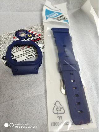 G-Shock DW-5600M-2 Band & Bezel - RM140
