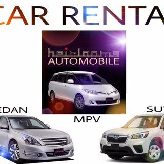 Car Rental : Affordable Reliable Car Rental: Short Term & Long Term. Expat & Company Lease
