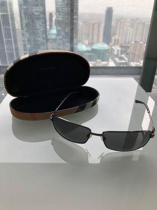Burberry 9446/S Sunglasses