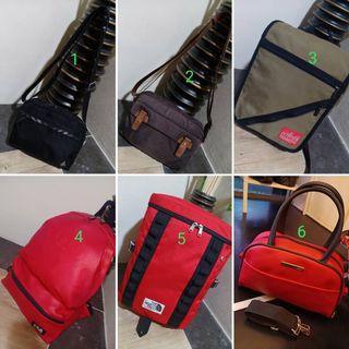 Selected Bundle Bags