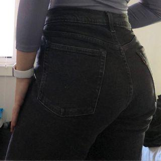 Levi's wedgie fit size 31