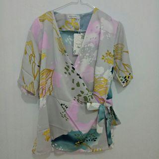 Atasan Kimono Myoutfits