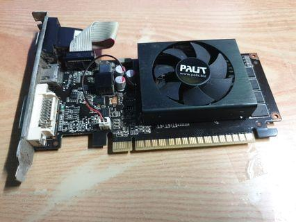 Graphics card gt610 1gb ddr3