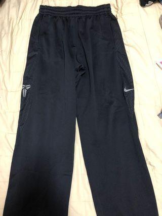 Nike Kobe 運動長褲