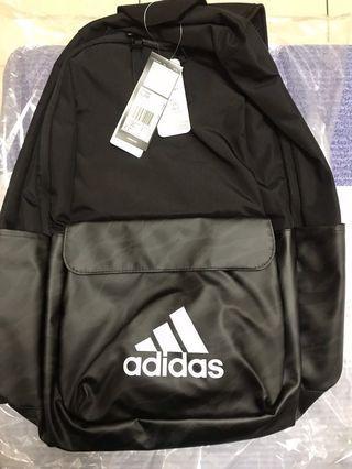 🚚 Adidas 大後背包 全新