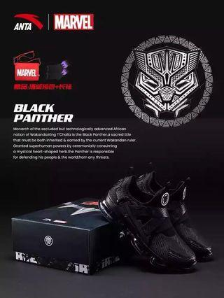 4e5f1287d81d BN Anta black partner Basketball shoes