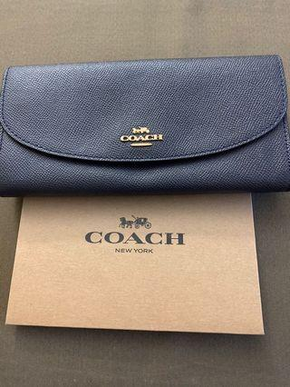 Coach women wallets
