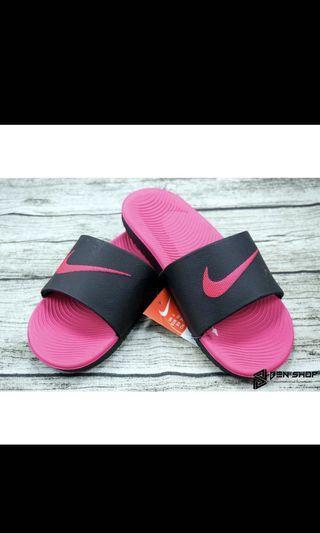 🚚 (二手)Nike拖鞋