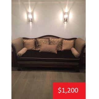 LUXURY FURNITURE FOR SALE!
