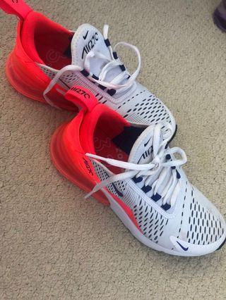 Nike Airmax size 6