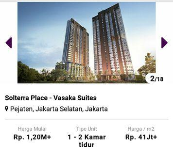 Solterra Place Vasaka Suite