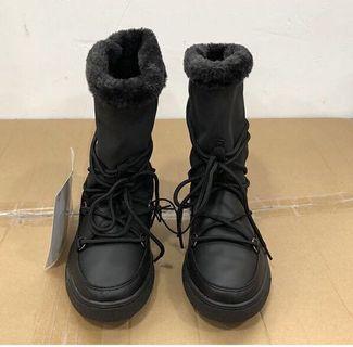 🚚 防水厚底高統雪靴