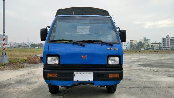 中華小貨車