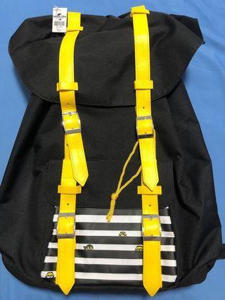 🚚 USS Minion Backpack