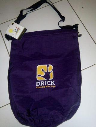 Dry Bag Drick Blue