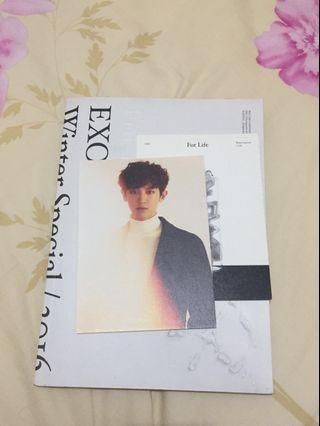 EXO For Life Album